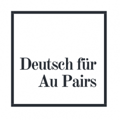 Deutsch für Au Pairs